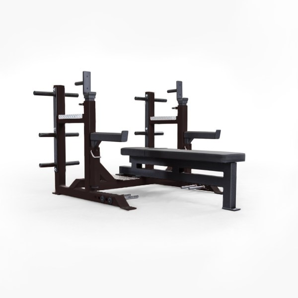 ELITEFTS™ Signature Competition Bench Black