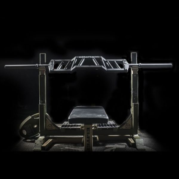 ELITEFTS™ American Cambered Grip Bar1