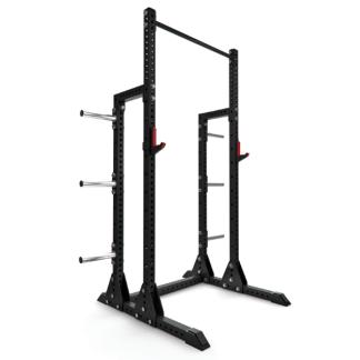 Extreme EX-PR-200 Half Power Rack