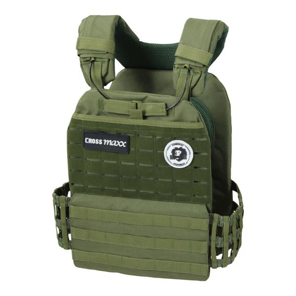 Crossmaxx® Tactical Vest - Green