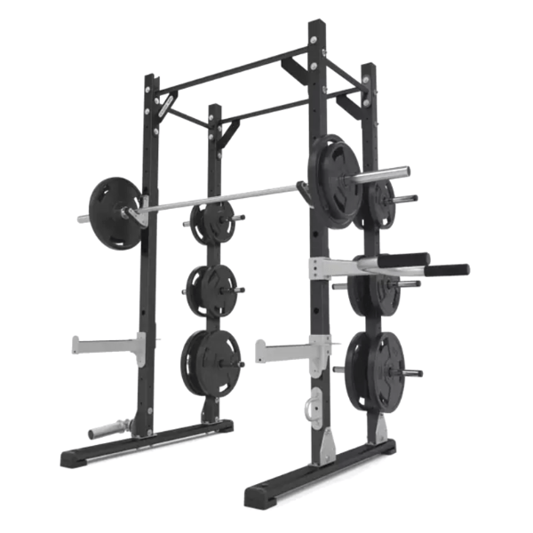 Exigo UK Performance Half Rack