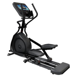 "4-Series Crosstrainer W/10"" LCD"