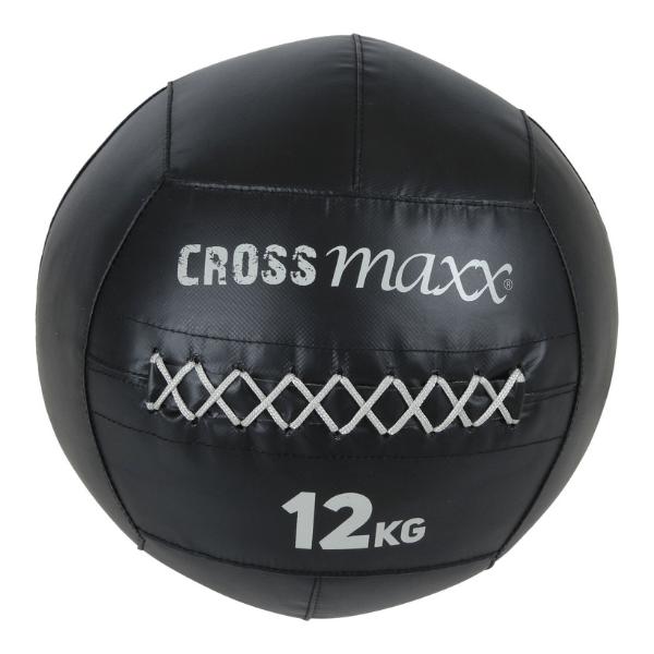 Crossmaxx® PRO wall ball (2 - 12kg)