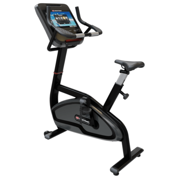 StarTrac 4UB Upright Bike