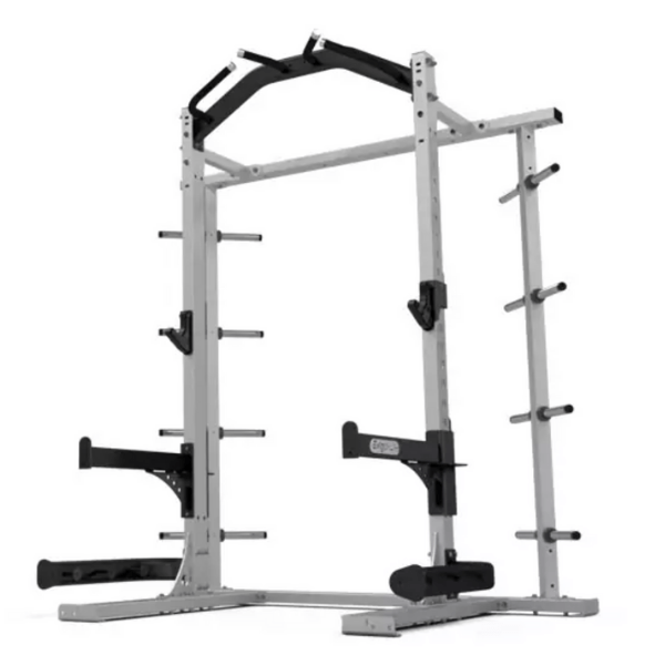Exigo UK Elite Half Rack
