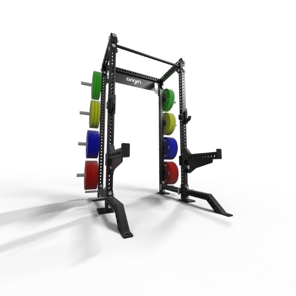 Origin Performance Series Half Rack1