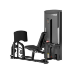 Attack Fitness Selectorised Seated Leg Press