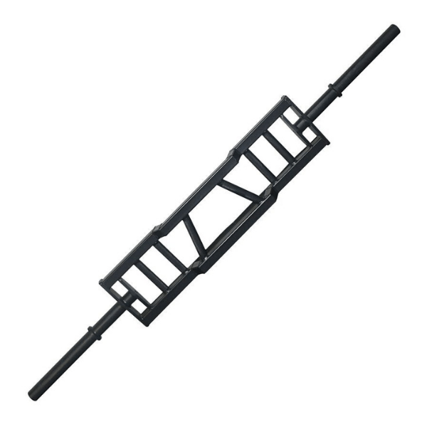 Extreme Cambered Multi-Grip Bar