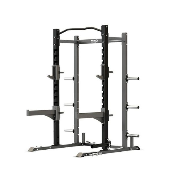 Myo Strength Half Rack
