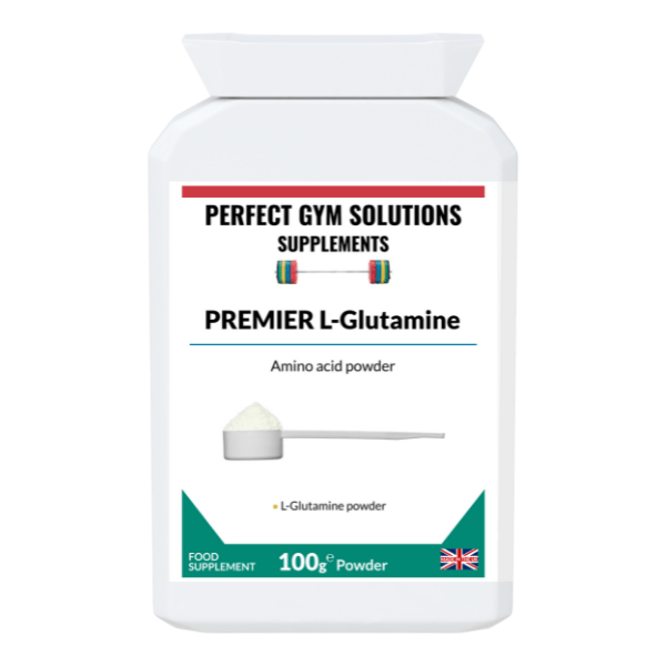 Premier L-Glutamine