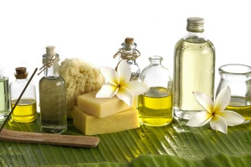 Top 5 natural oils to nourish your hair