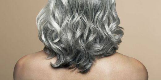 Hair-Color Tips for Gray and White Hair