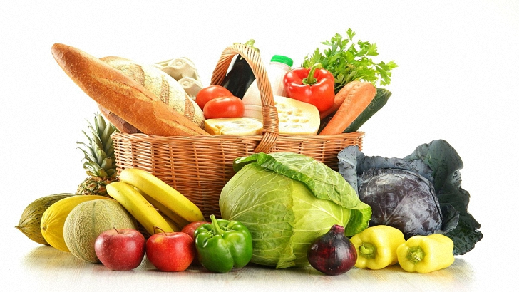 Important Food Types for Hair Growth