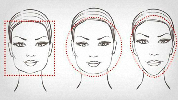 The Best Hairstyle For Your Face