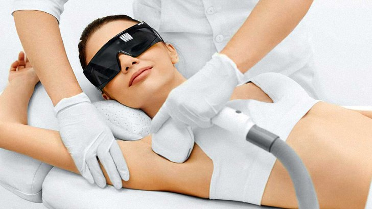 Does Laser Hair Removal Hurt?