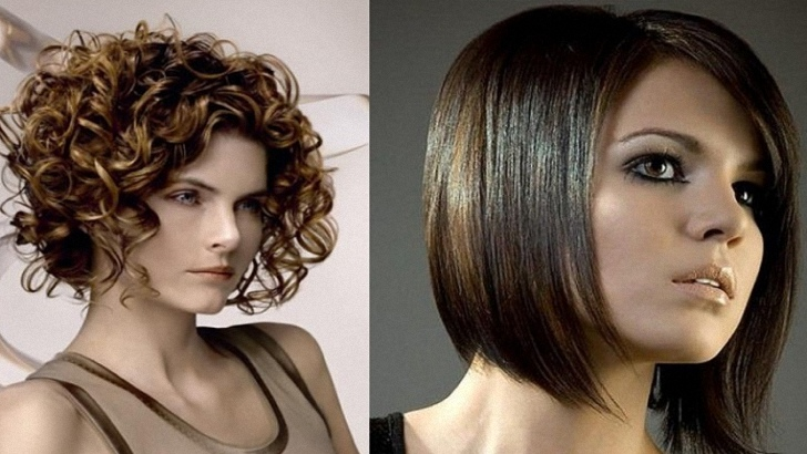 The Best Hairstyles For Fine Hair : Beautiful and suitable