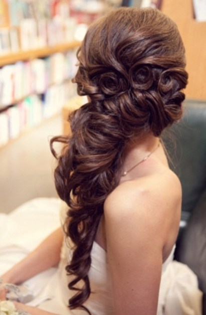 graduates sides hairstyles