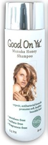 manuka honey shampoo