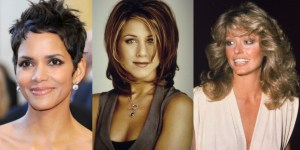 Famous Celebrity Hairstyles That Are Still Popular