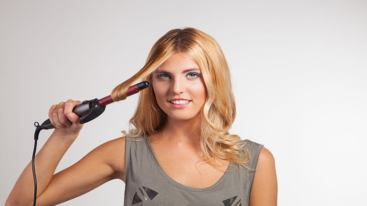 Create the Most Popular Hairstyles with Your Curling Iron