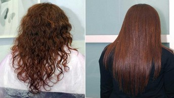 Keratin Hair Treatment – Benefits, Types, Risks