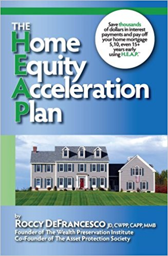 Home Equity Acceleration Plan