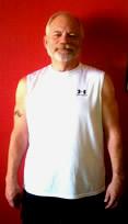personal trainer in las vegas bob k.