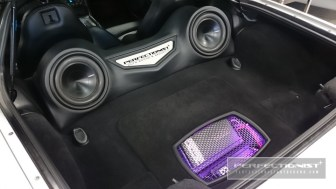 Corvette Audio