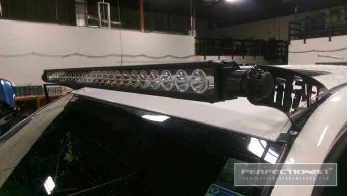 Toyota Tundra Lighting