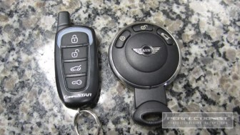 Mini Countryman Remote Start