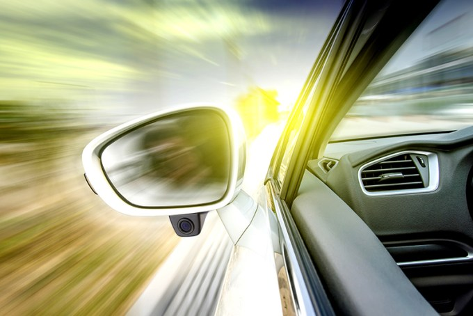 Blind Spot Safety Systems