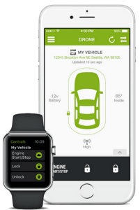 Remote Start Your Vehicle Using Your Apple Watch
