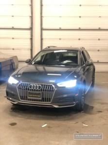 2019 Audi Allroad