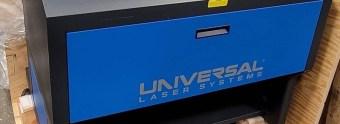 Car Audio Laser