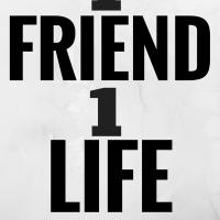 Friends and Self-Improvement