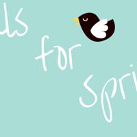 Goals for Spring 2015