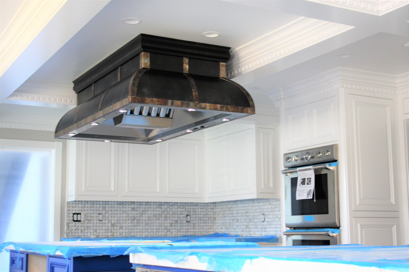 Residential Kitchens Perfection Stainless Fabrication Inc