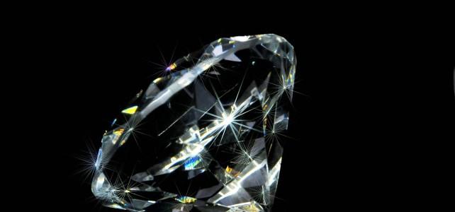 Tu esti Diamantul !