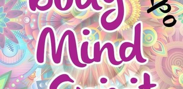 Weekendul Body Mind Spirit Expo (4-6 octombrie) vine cu oferte pentru sanatatea ta