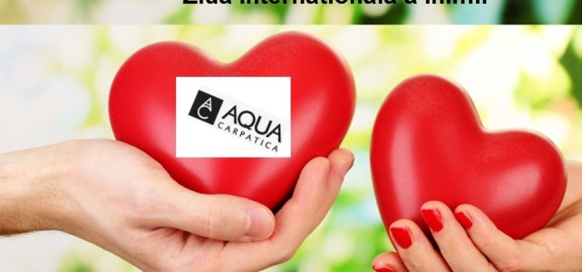 """Magia Apei Informate"" aduce emotii pozitive in inima ta"