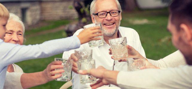 Cum sa ne mentinem hidratati in sezonul cald