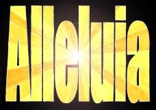 Alleluia 03