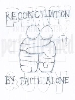 Reconciliation sketch