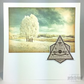 Winterscapes, Storyteller Cards II