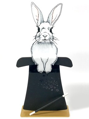 rabbitup