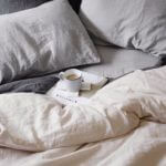 Linen Bedding & Sources
