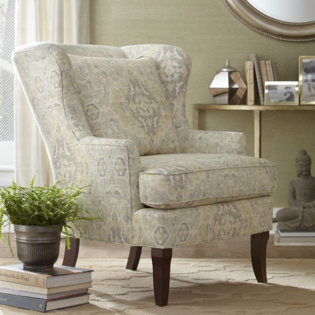 Perfect Bedroom Chairs, Master Bedroom Furniture, Bedroom Chair Ideas, Chair Ideas, Beautiful Chair, Side Chair, Accent Chair, Casual Chair, Antique Chair, French style chair