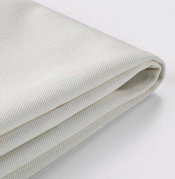 Ektorp Review, IKEA Ektorp Review, New IKEA slipcover, IKEA slipcover, 100% cotton IKEA slipcover