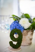 Photo by La Vie Photography : Wedding Planning by Perfectly Posh Events at DeLille Cellars