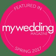 Top Pacific Northwest Wedding Planner in MyWedding Magazine